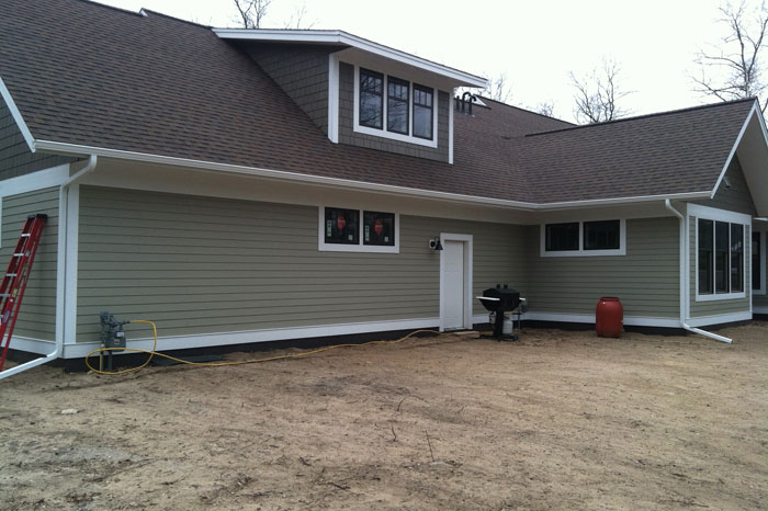 Do it yourself seamless gutter installation brainerd do it yourself attitude for installation solutioingenieria Images